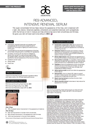 813_UK_RE9_Adv_Intensive_Renewal_Serum_MP_Sheet
